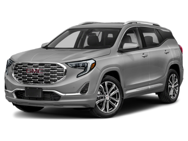 2019 GMC Terrain Ratings, Pricing, Reviews and Awards | J.D. Power