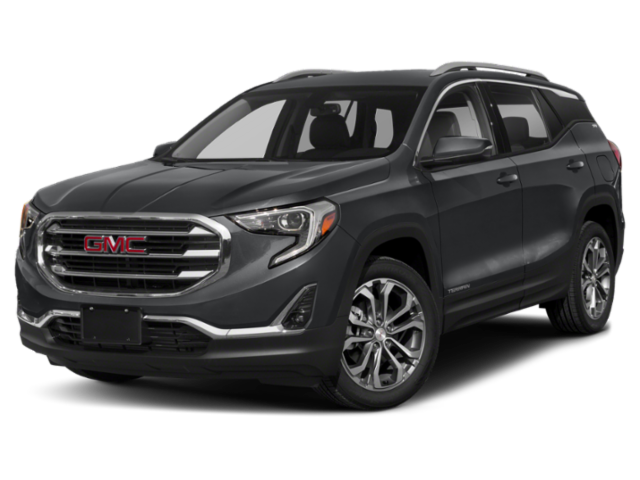 2019 gmc terrain Specs and Performance
