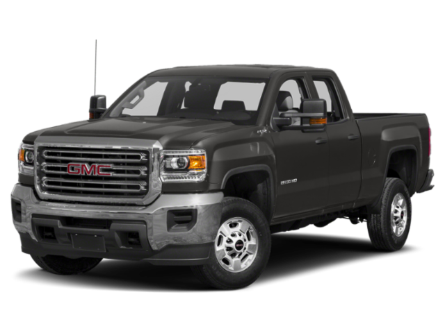 2019 gmc sierra-2500hd