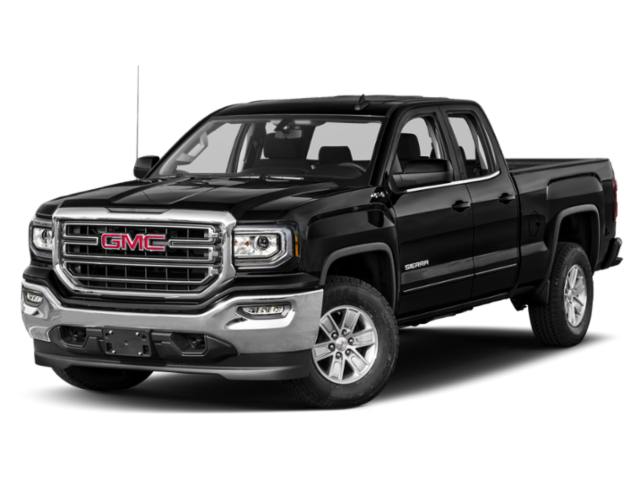 2019 gmc sierra-1500-limited Specs and Performance