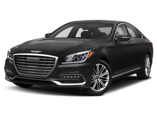 2019 genesis g80 Specs and Performance