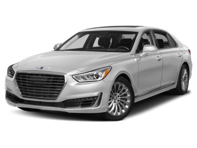 2019 genesis g90 Specs and Performance