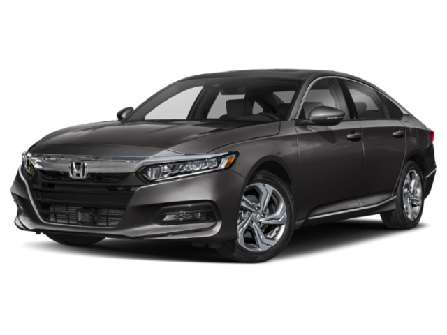 2019 honda accord-sedan Specs and Performance