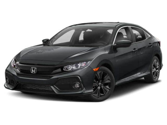 2019 honda civic-coupe Specs and Performance
