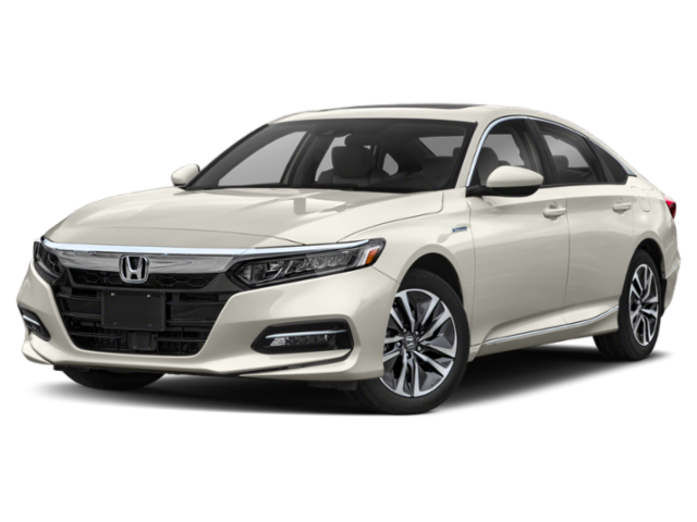 2019 honda accord-hybrid