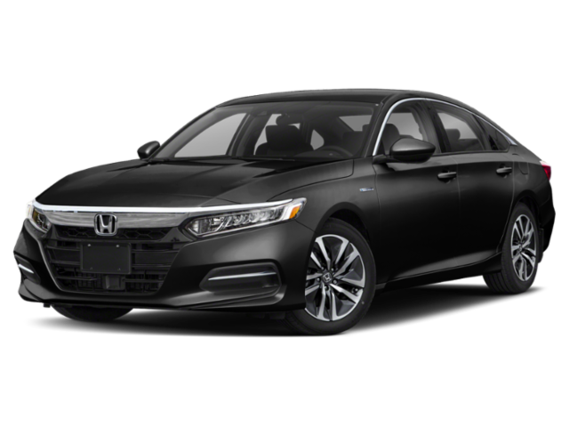 2019 honda accord-hybrid Specs and Performance