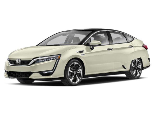 2019 honda clarity-fuel-cell Specs and Performance