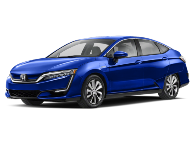 2019 honda clarity-electric