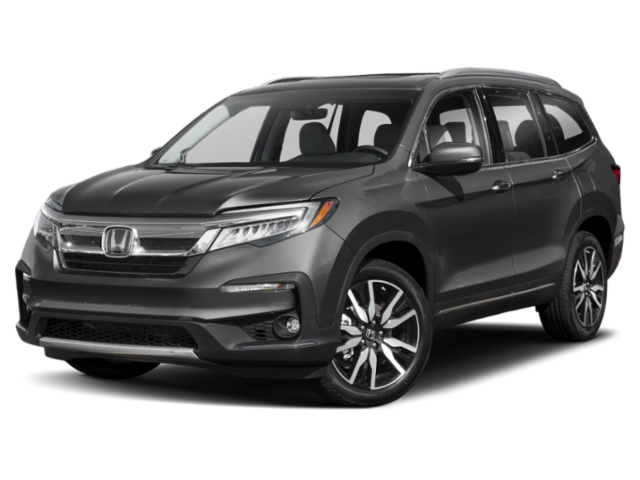 2019 honda pilot Specs and Performance