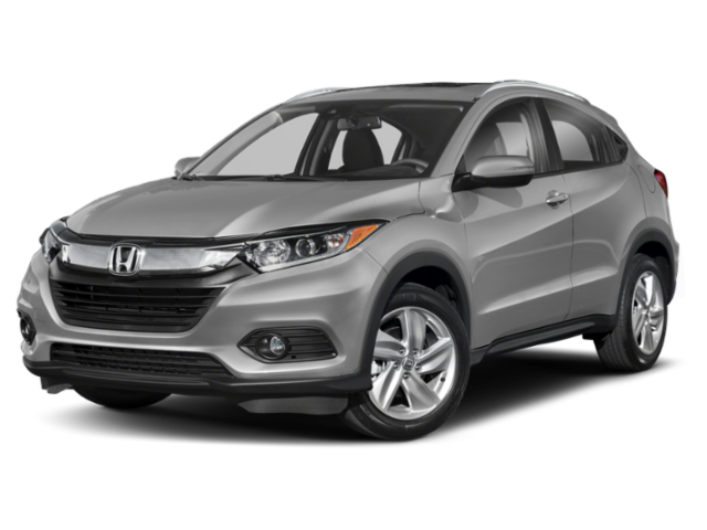 2019 honda hr-v Specs and Performance