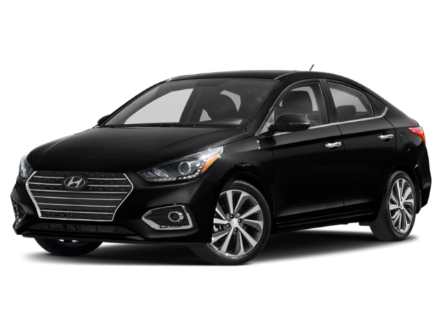 2019 hyundai accent Specs and Performance