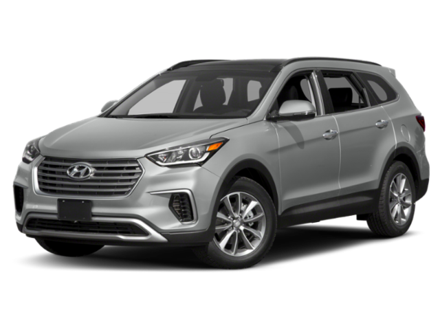 2019 hyundai santa-fe-xl Specs and Performance