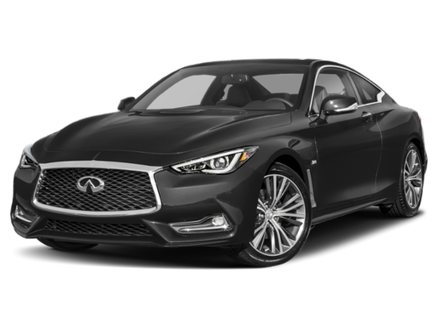 2019 infiniti q60 Specs and Performance