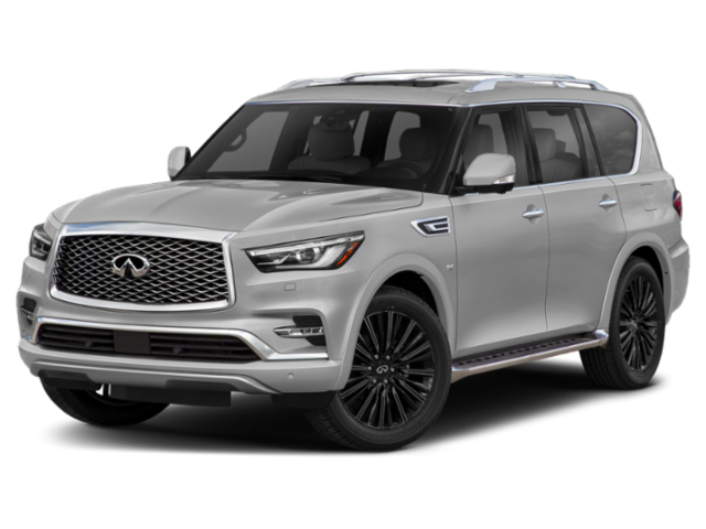 2019 infiniti qx80 Specs and Performance