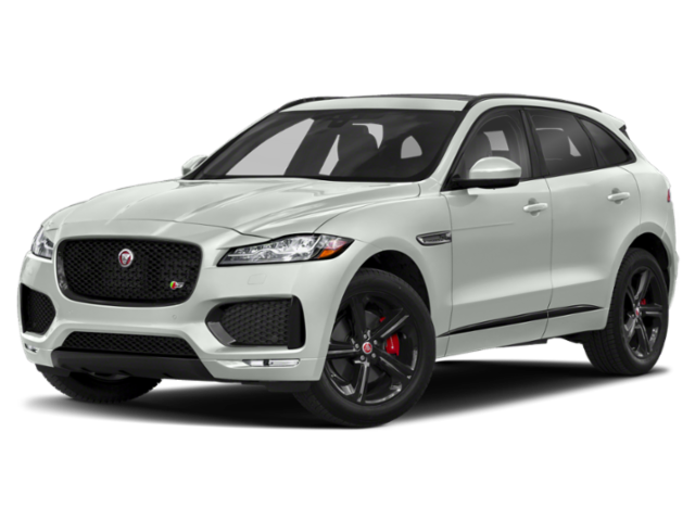 2019 jaguar f-pace Specs and Performance