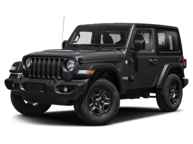 2019 jeep wrangler Specs and Performance