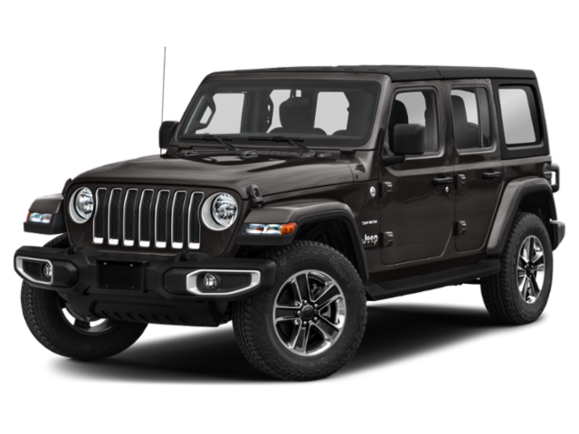 2019 Jeep Wrangler Unlimited Sport S 4×4