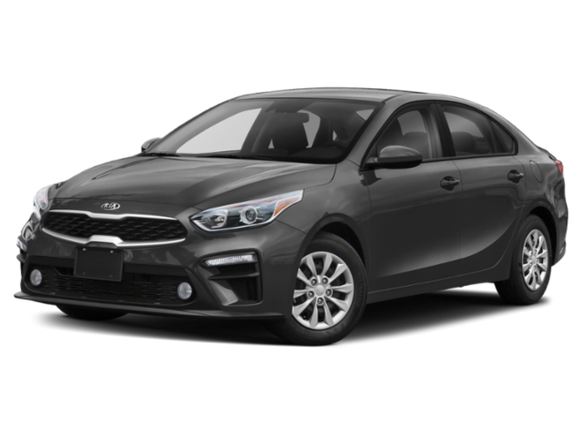 2019 kia forte Specs and Performance