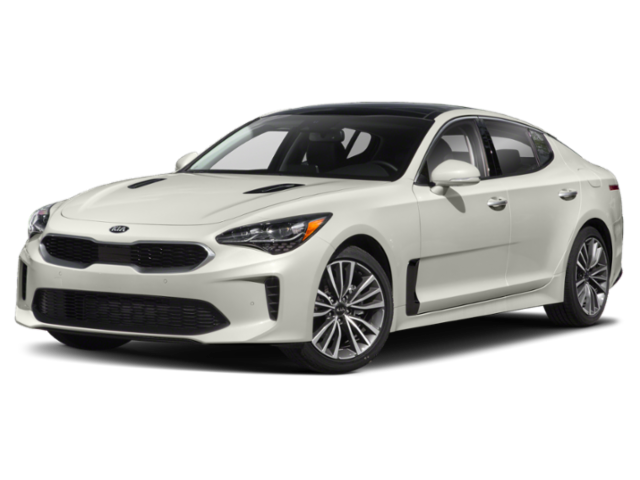 2019 kia stinger Specs and Performance