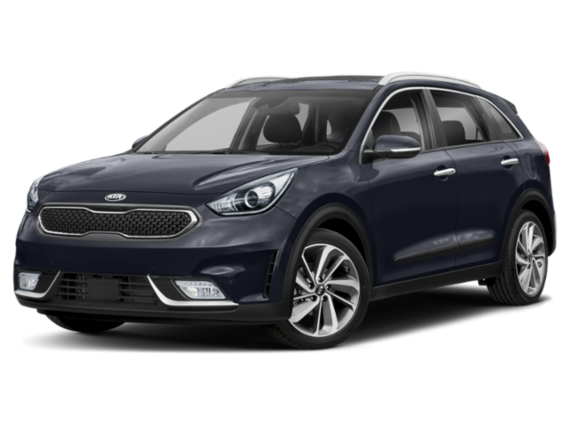 2019 kia niro Specs and Performance