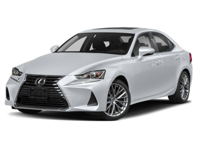 2019 lexus is Specs and Performance