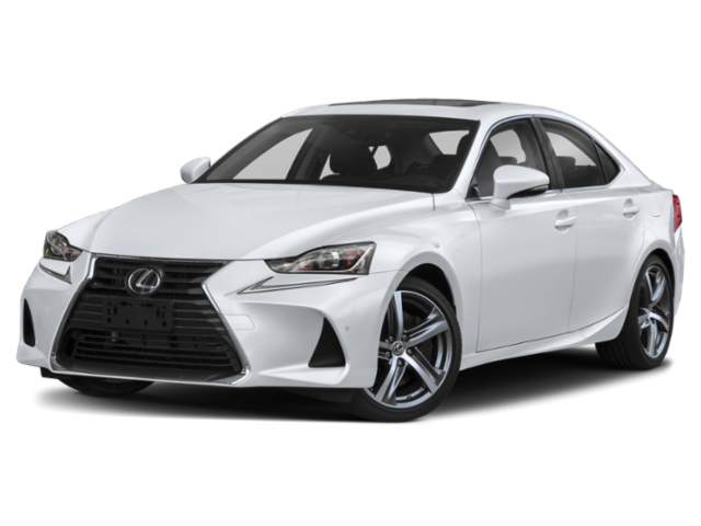 2019 Lexus Is 350 F Sport Hp