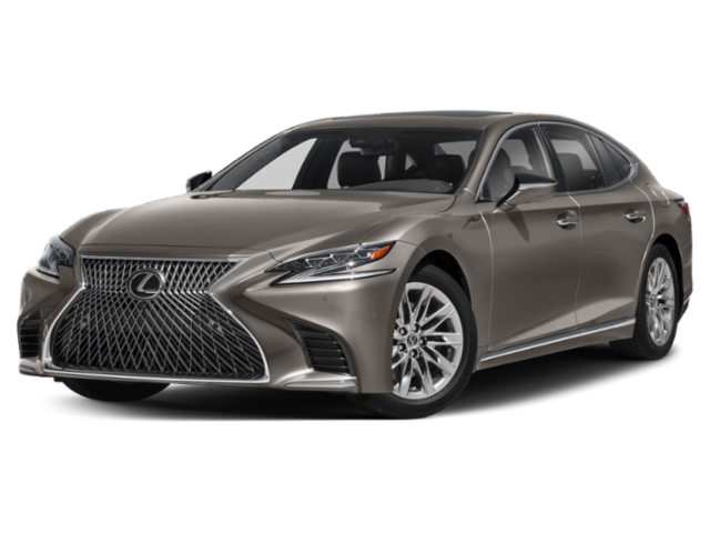 2019 lexus ls Specs and Performance