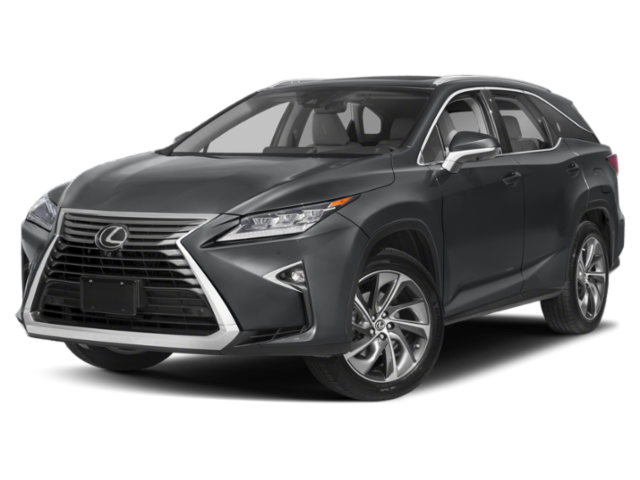 2019 lexus rx Specs and Performance