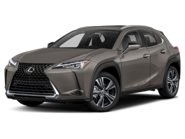 2019 lexus ux Specs and Performance