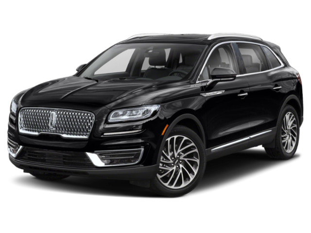 2019 lincoln nautilus Specs and Performance