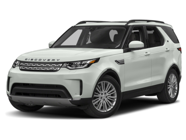 2019 land-rover discovery Specs and Performance