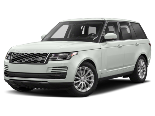 2019 land-rover range-rover Specs and Performance
