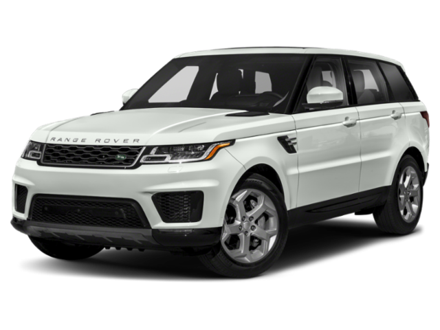 2019 land-rover range-rover-sport Specs and Performance
