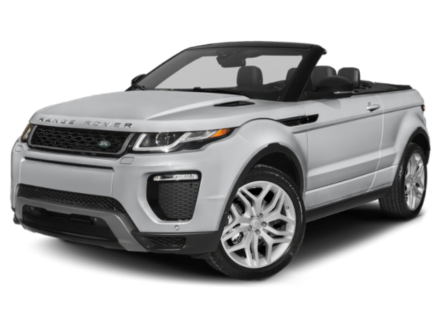 2019 land-rover range-rover-evoque Specs and Performance