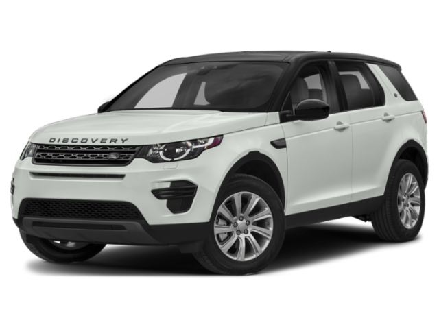 2019 land-rover discovery-sport Specs and Performance