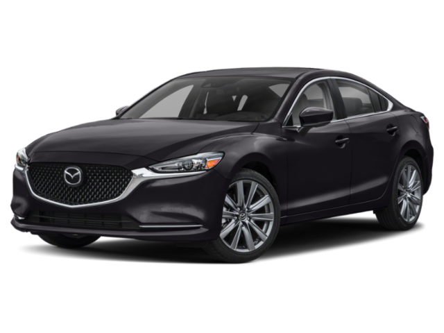 2019 mazda mazda6 Specs and Performance