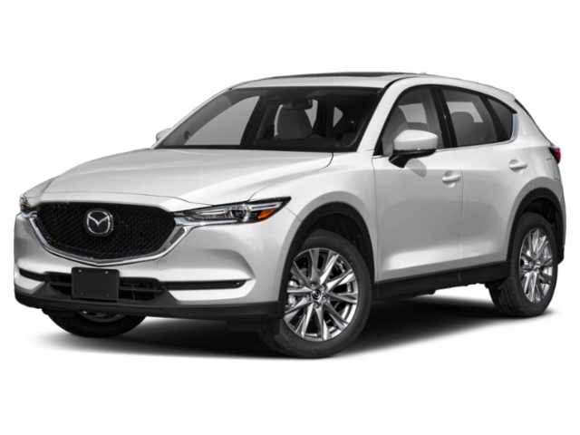 2019 mazda cx-5 Specs and Performance