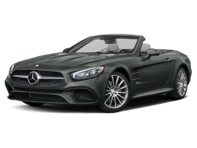 2019 mercedes-benz sl Specs and Performance