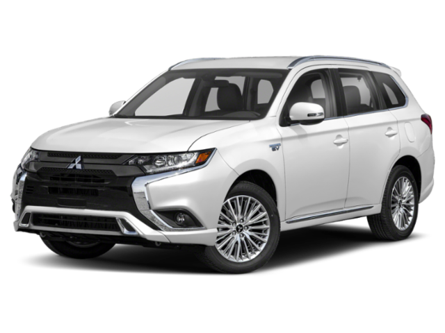 2019 mitsubishi outlander-phev Specs and Performance