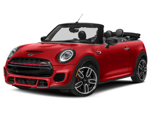 2019 mini convertible Specs and Performance