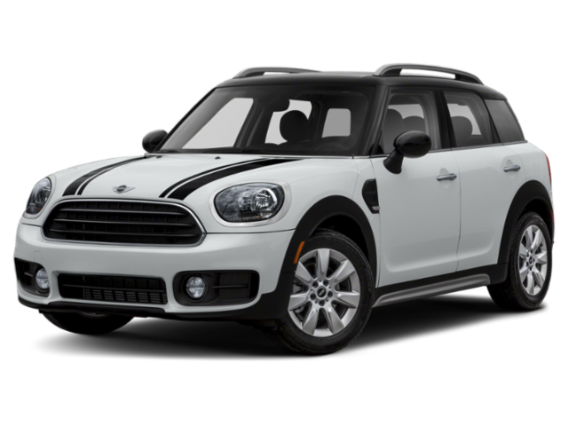2019 mini countryman Specs and Performance