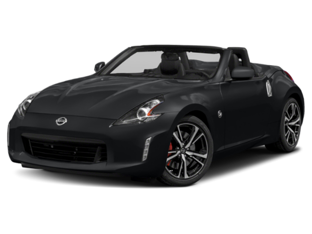 2019 nissan 370z-roadster Specs and Performance