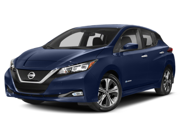 2019 nissan leaf Specs and Performance