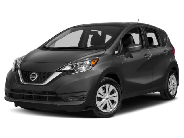 2019 nissan versa-note Specs and Performance