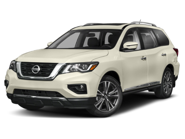 2019 nissan pathfinder Specs and Performance