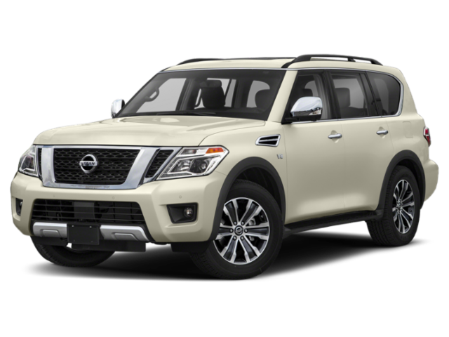 2019 nissan armada Specs and Performance