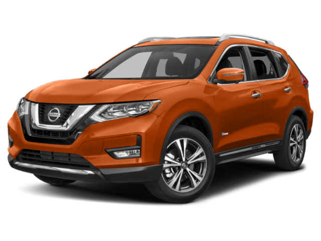 2019 nissan rogue Specs and Performance