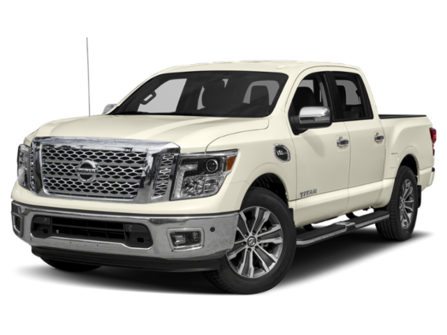 2019 nissan titan Specs and Performance