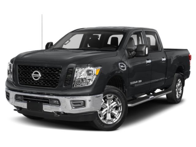 2019 nissan titan-xd Specs and Performance