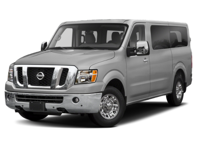 2019 nissan nv-passenger Specs and Performance